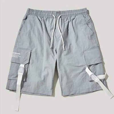 Hypest Fit Grey / M McGEE Shorts