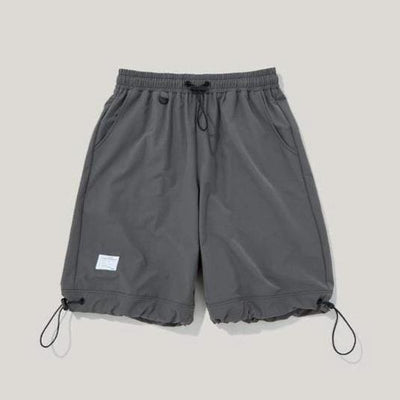 Hypest Fit Grey / M SNOOP Shorts