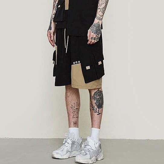 Hypest Fit INGENUITY Shorts