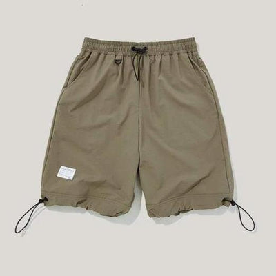 Hypest Fit Khaki / M SNOOP Shorts