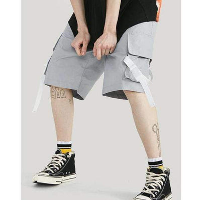 Hypest Fit McGEE Shorts