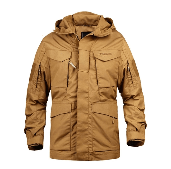 Hypest Fit MUD / S M-65 TACTICAL JACKET