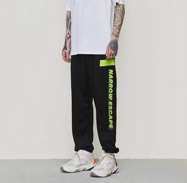 Hypest Fit NARROW ESCAPE Sweatpants