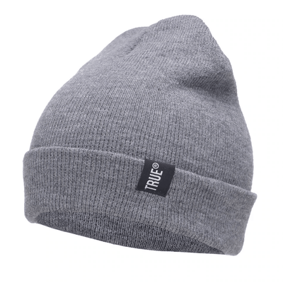 Hypest Fit One Size / Gray Soft Wool Beanie