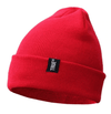 Hypest Fit One Size / Red Soft Wool Beanie