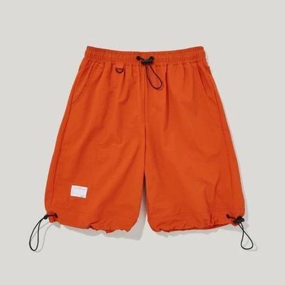 Hypest Fit Orange / M SNOOP Shorts