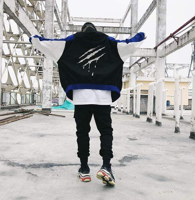 Hypest Fit outerwear M1 Windbreaker