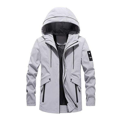 Hypest Fit outerwear PILOT Windbreaker
