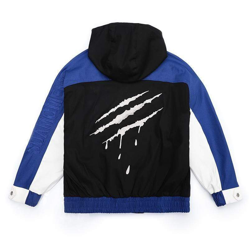 Hypest Fit outerwear S M1 Windbreaker