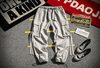 Hypest Fit pants S / Gray RIBBON Cargo Pants