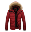 Hypest Fit Red / XS SNOW FOX PARKA