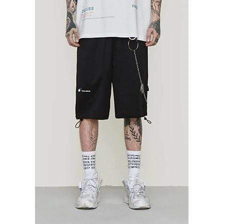 Hypest Fit TIME CAPSULE Shorts