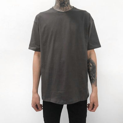 Hypest Fit top Black / L Classic HYPE Tee (3 colors)