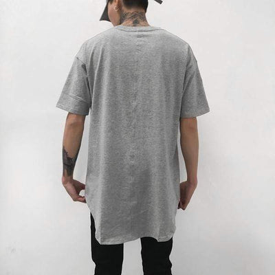 Hypest Fit top Classic HYPE Tee (3 colors)