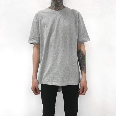 Hypest Fit top Grey / L Classic HYPE Tee (3 colors)