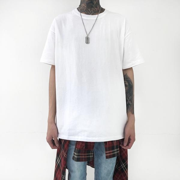 Hypest Fit top White / M Classic HYPE Tee (3 colors)
