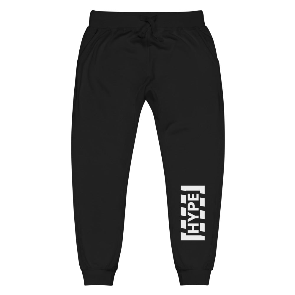 Hype Unisex Fleece Sweatpants