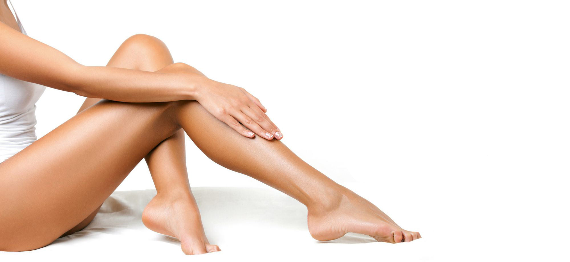 Sexy Legs Silky Smooth At Home affordable IPL Laser Hair Removal