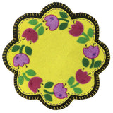 Calendar Candle Mats by Kim Schaefer from C & T Publishing 11407
