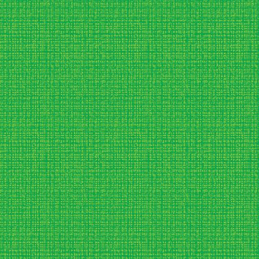 Benartex Contempo Color Weave Kelly Green 0606846B