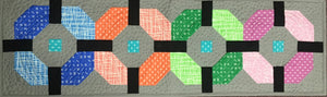 Fusion Table Runner Quilt Kit