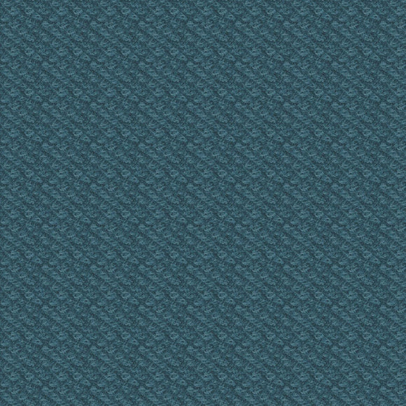 Maywood Studio Woolies Flannel Teal MASF18505-BG