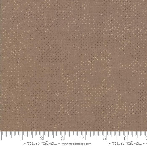 Moda Fabrics Spotted Weather Teak 1660 83
