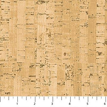 Northcott Fabric You Had Me At Wine Cork Texture DP23582