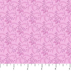 Northcott Fabrics Orchids in Bloom Floral Blender  23877-82