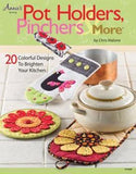 Pot Holders, Pinchers & More by Chris Malone from Annie's