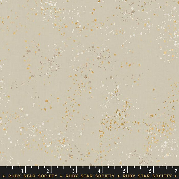 Ruby Star Society Speckled Metallic Natural RS5027 18M
