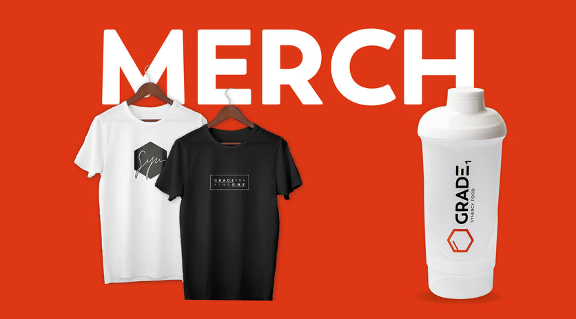 Merch & Co