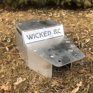 Kraton 6s V3 - Wicked Rc Body
