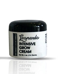 Mr. Leonardo Intensive Grow Cream