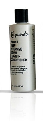 Mr. Leonardo Phase I Leave-In Conditioner