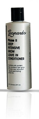 Mr. Leonardo Phase II Leave-In Conditioner