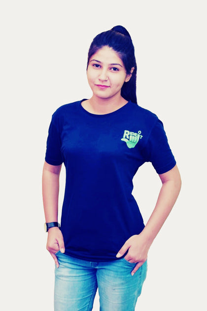 WOMEN'S BASIC TSHIRTS