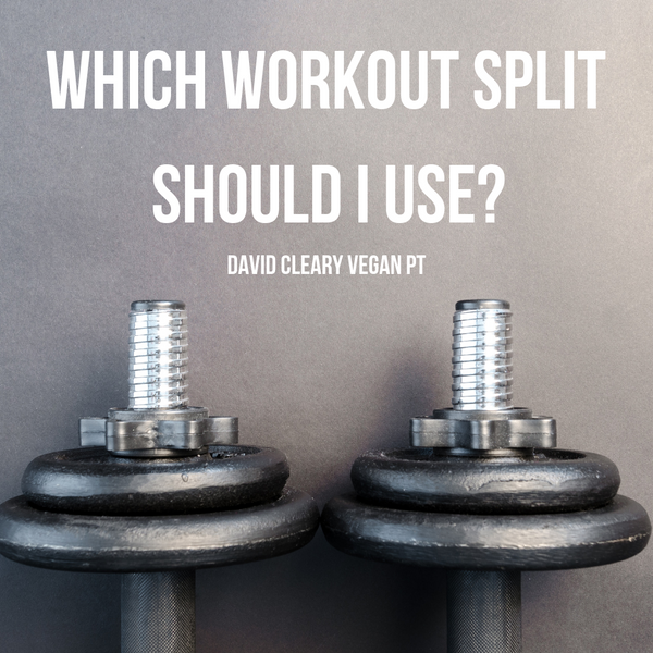 Which Workout Split Should I Use?
