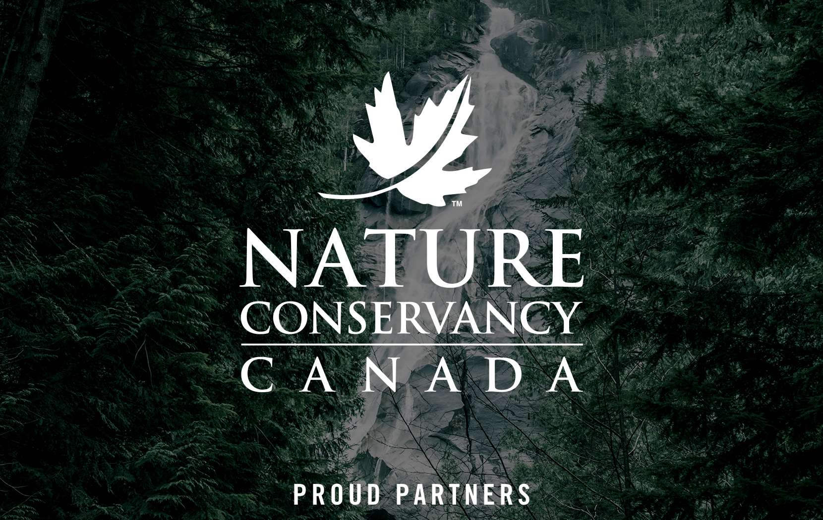 Nature Conservancy of Canada (NCC), our partners.