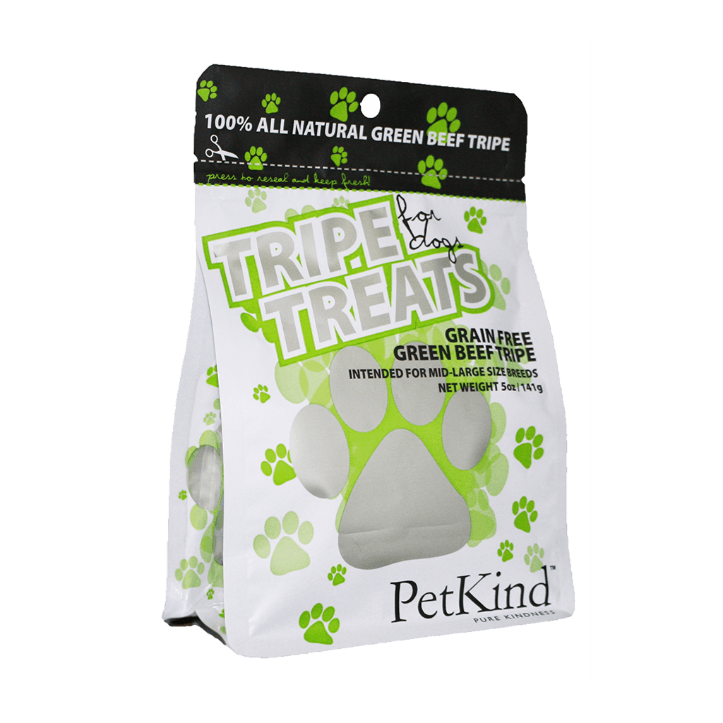 Tripe Treat Green Beef 5 oz