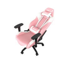 AndaSeat Pretty In Pink Gaming Chair