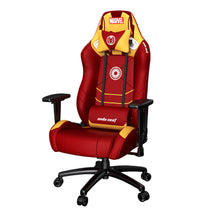 AndaSeat Iron Man Edition Marvel Collaboration Series Gaming Chair