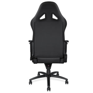 dark wizard gaming chair | handle heavy duty for big guys