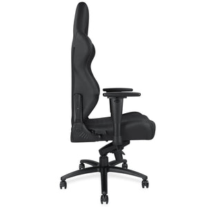 dark wizard gaming chair | high tall back