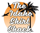 The Idaho Shirt Shack