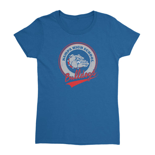 Nampa Bulldogs Ladies Shirt