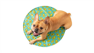 GF Pet - Round Ice-Mat®