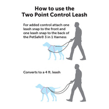 Load image into Gallery viewer, PetSafe - Two Point Control Leash