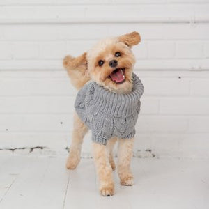 GF Pet - Chalet Sweater