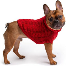 Load image into Gallery viewer, GF Pet - Chalet Sweater